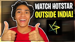 How to Watch Hotstar Outside India in 2020 ✅ Watch Hotstar in USA Or From Anywhere