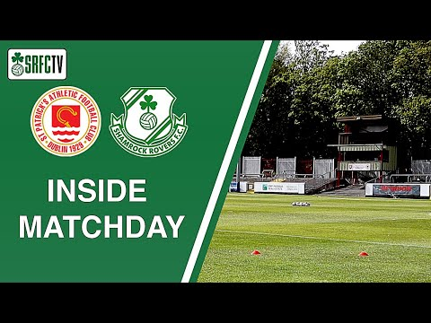 Inside Matchday v Pat's | 8 May 2021