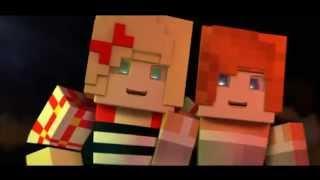 Minecraft: Namorada Perfeita (NOVA SERIE) Intro Nova