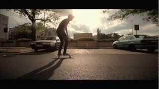 Vulgar Brand- Skate Spot
