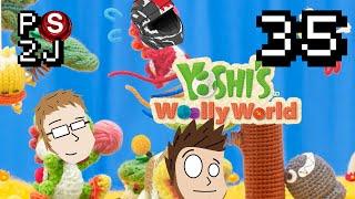 Yoshi's Woolly World EP 35 - Shining, Shimmering Splendor