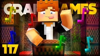 CRIANDO MUSICAS MALUCAS!!! - Craft Games 117