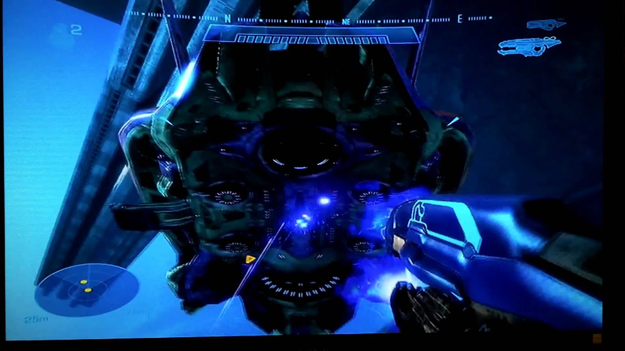 Halo Reach - Flyable Pelican & Phantom Easter-egg Tutorial ...  |Halo Reach Phantom