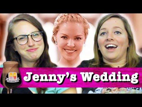 """Drunk Lesbians Watch """"Jenny's Wedding"""" (Feat. Brittany Ashley)"""