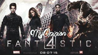 MyOpinion | Фантастическая Четверка