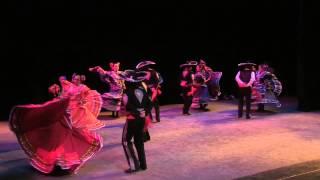 Herencia Mexicana de Vail, CO | Ballet Folklorico Mexicana Herencia de Vail, CO | TEDxVail