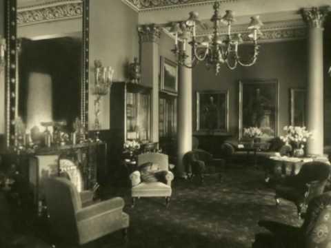 Haunting Melody -- Castlewood Marimba Band - 1920's Interiors