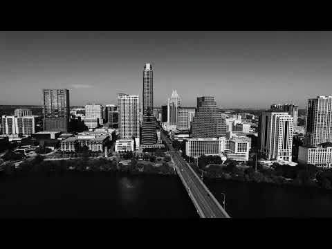 Always Coming Home to Austin Texas - I LOVE YOU ATX - Roschetzky - Atmosphere Edit