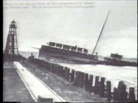 ss Berlin disaster
