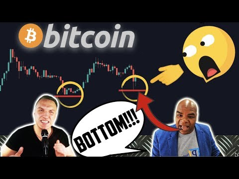 BE READY!!! IF YOU HOLD BITCOIN YOU WANT TO SEE THIS!!! WHAT N!!! w. DavinciJ15