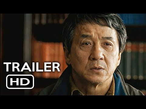 Thumbnail: The Foreigner Official Trailer #1 (2017) Jackie Chan, Pierce Brosnan Action Movie HD