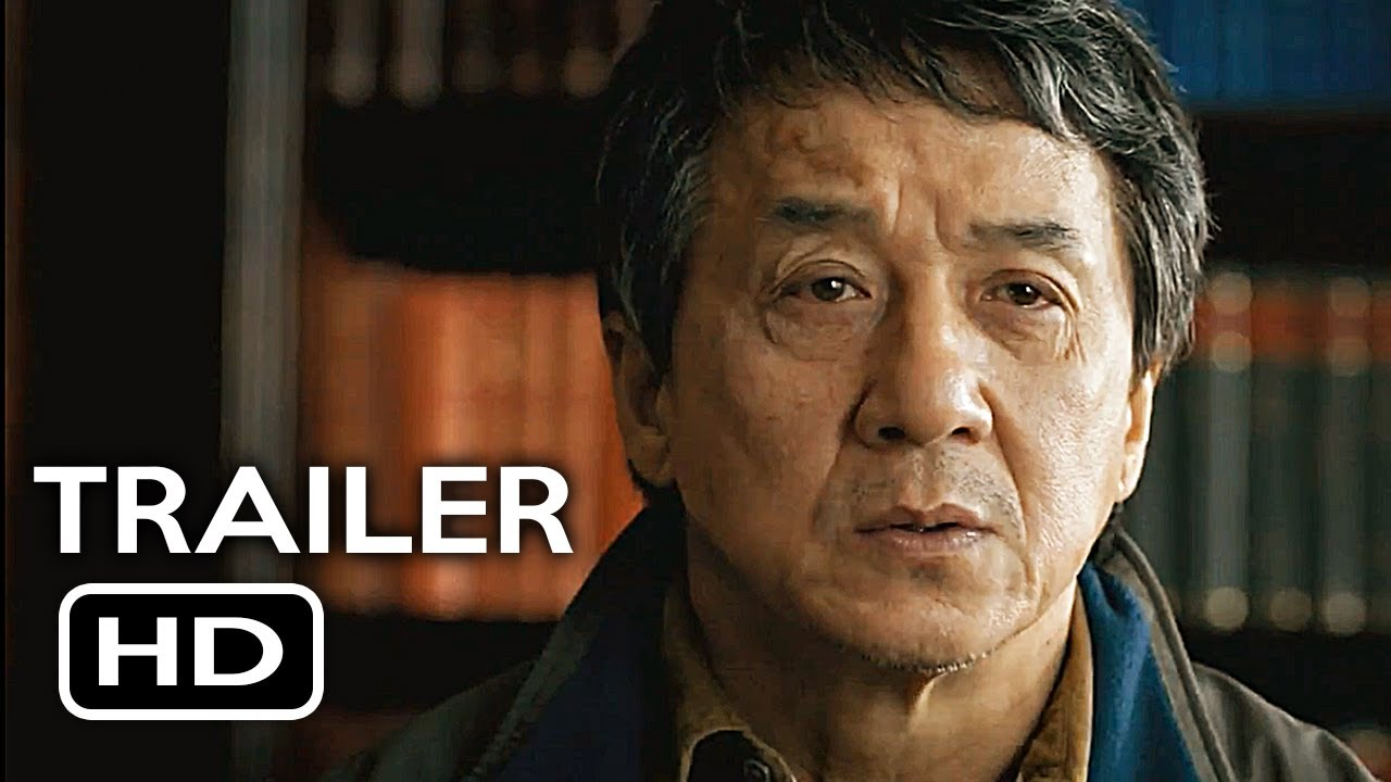 The Foreigner Official Trailer #1 (2017) Jackie Chan ...