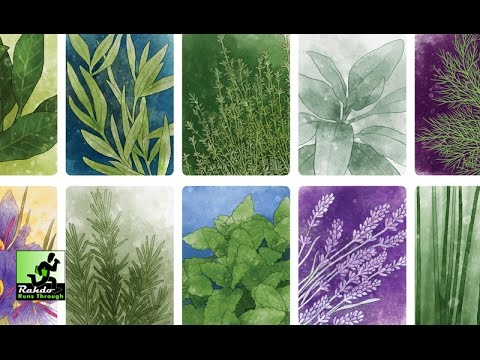 Herbaceous Final Thoughts