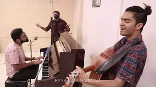 Sang Tere (Acoustic Live) | Bridge Music India ft. Nemo Kulo, Sam Alex & Johnny Kulo