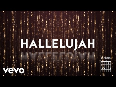 Matt Redman - Glory Hallelujah (Lyrics And Chords)
