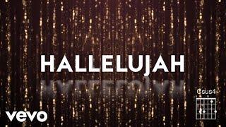 Matt Redman - Glory Hallelujah (Lyrics And Chords)