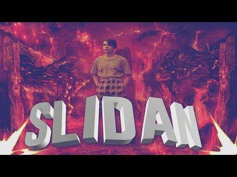 Видео: SLIDAN | СМЕШНЫЕ МОМЕНТЫ