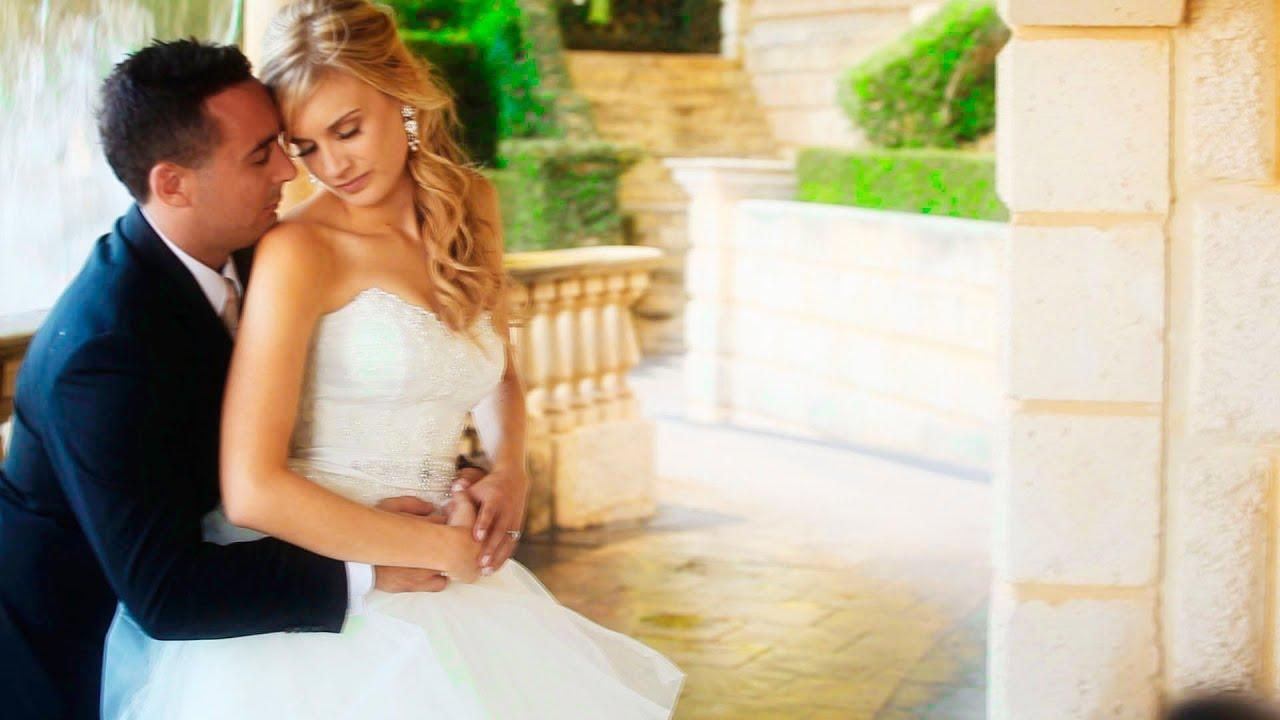 Emma Luke Wedding Highlights Amazing Cinderella Love Story Video By Sky Simone