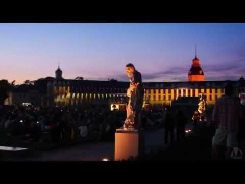 Moving Karlsruhe - A 4K Timelapse Film
