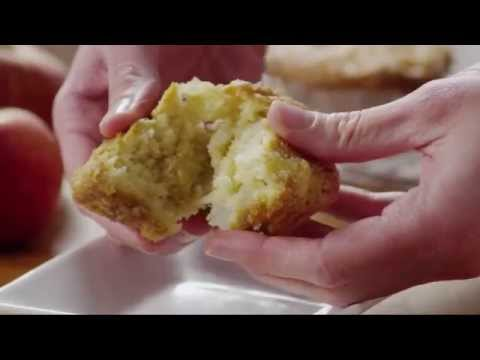 How to Make Apple Strudel Muffins | Muffin Recipes | Allrecipes.com