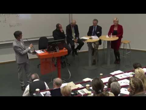 Climate Psychology & Solutions - Panel discussion 01