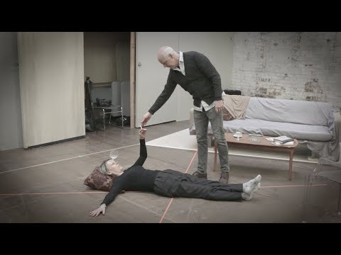 A Delicate Balance (2018) - In Rehearsal