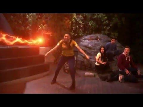 Story-So-Far-Athon | Lab Rats: Elite Force | Disney XD
