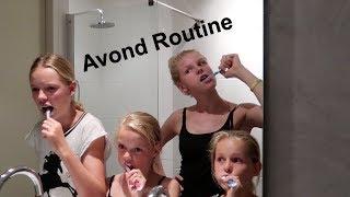 Avond Routine 😴 | Femke Meines