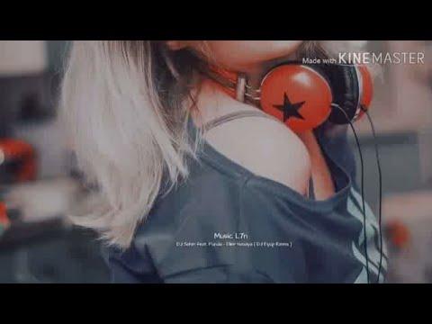 أجمل أغنية تركية آيزل remix