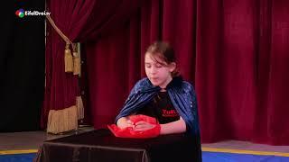 #EifelDreiTV präsentiert: die Show des Kindermitmachcircus Circus Soluna 2020!
