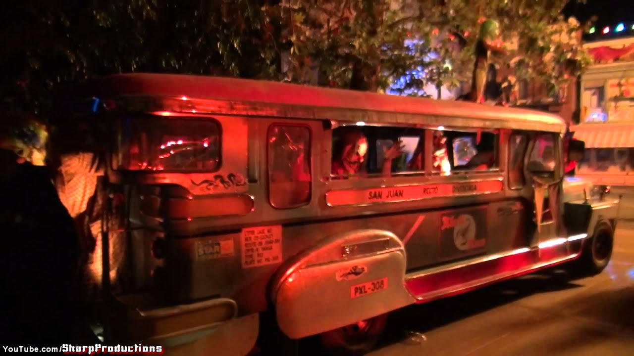 Download Scare Zones at Halloween Horror Nights 2012 Universal Studios Hollywood