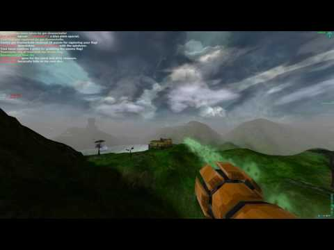 Sweden vs Germany - Beaverlord HO Map 5 Damnation Tribes 2 World Championship 13/05/2002 4K 60FPS