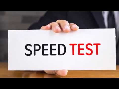 SPEED TEST - Improve Perception, Reaction, Coordination, Power and Reflex- Act Fast