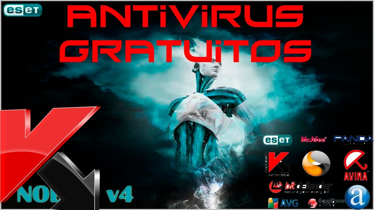 descargar antivirus para laptop gratis windows 8