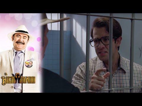 ¡Dirceo le reclama a Odorico su traición! | Gran final | El Bienamado - Televisa