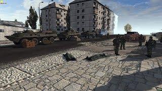 В тылу врага 2: Событие - Война в Украине (Оборона Авдеевки)