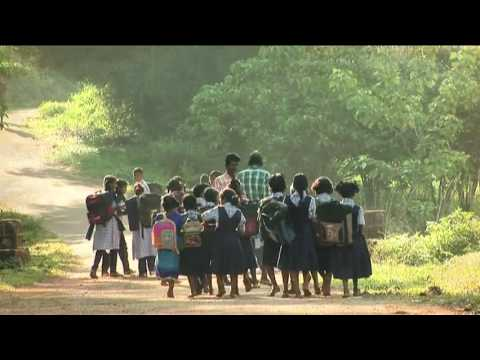 UnitingWorld - Integrated Community Development project in South India