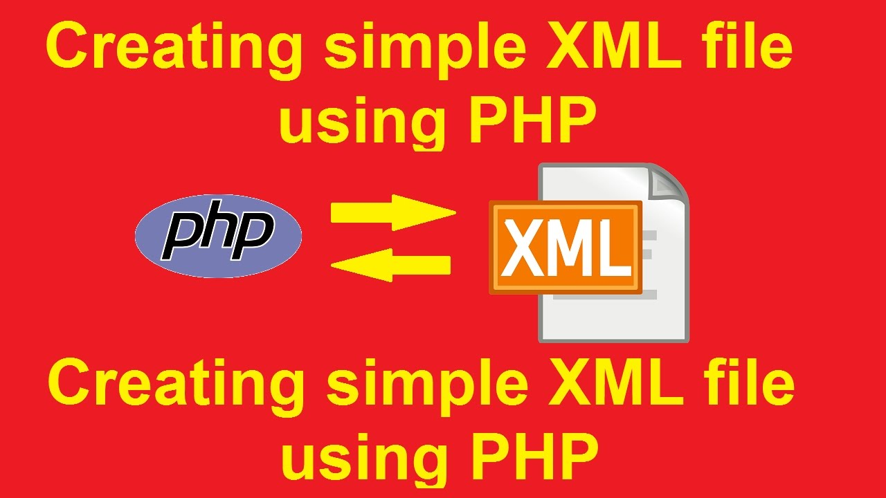 How to convert xml to associative array in php phpflow. Com.
