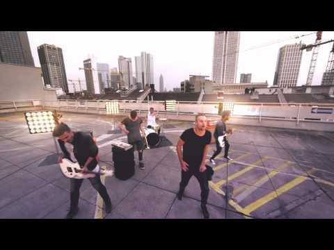 Good Weather Forecast - Citylights (Official Music Video)