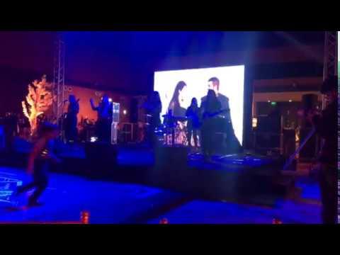 Despacito| Latina Americana Band | Great Indian Weddings | Indore | Brilliant Convention Center|