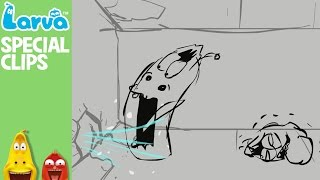 exclusive - official larva 2d animatic storyboard 4