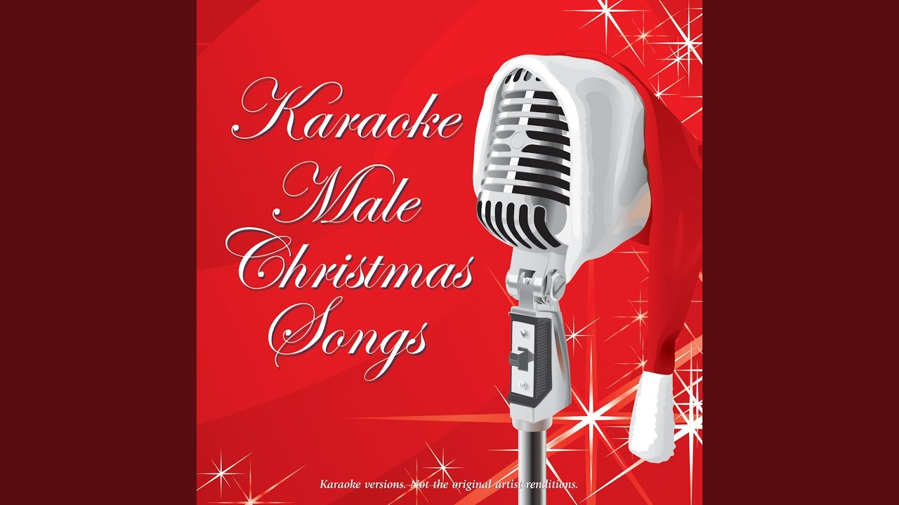 The Christmas Song (Chestnuts Roasting On An Open Fire) (In The Style Of Nat King Cole) - YouTube