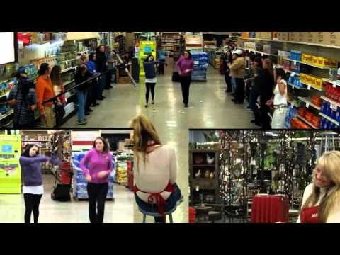 Ace Hardware Proposal set to Bruno Mars Marry You