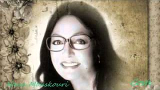 Nana Mouskouri -I gave my love a cherry