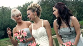 Katy & Gary Wedding Day Highlights