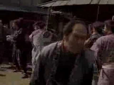 Tommy Lee Jones TV commercial 14