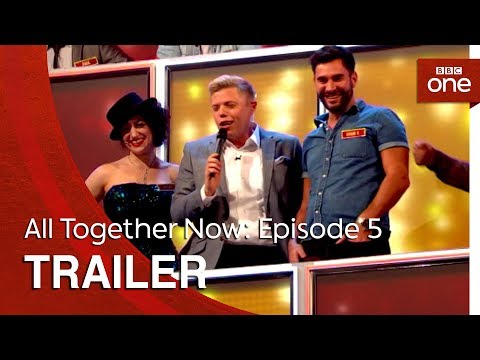 All Together Now: Episode 5 | Trailer - BBC One