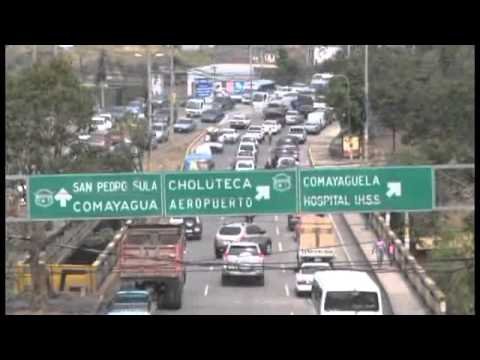 Documental   Trafico en Tegucigalpa   Juan Carlos Diaz 1 failed conv