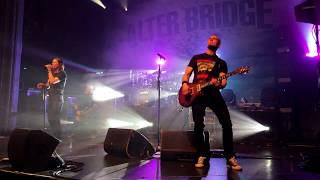 Alter Bridge - Broken Wings (Live in San Francisco) 2020