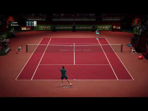 Seno  -  Live PS4  - World of tennis -  Like - Share - Subscribe -  PayPal.me/CrazySenad